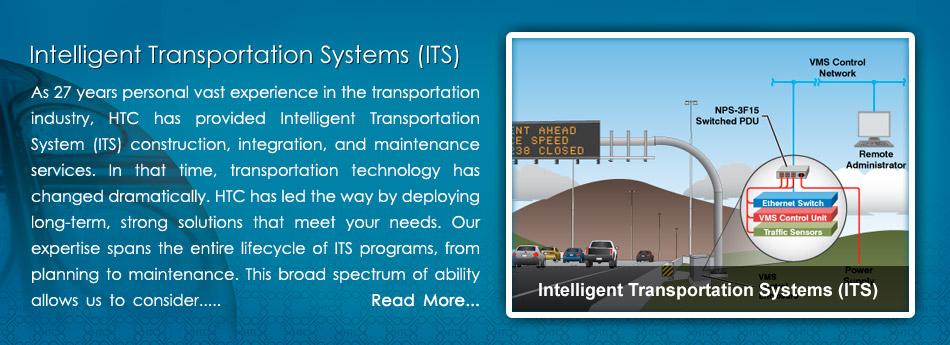 Home of Transportation Consultancy - Intelligent